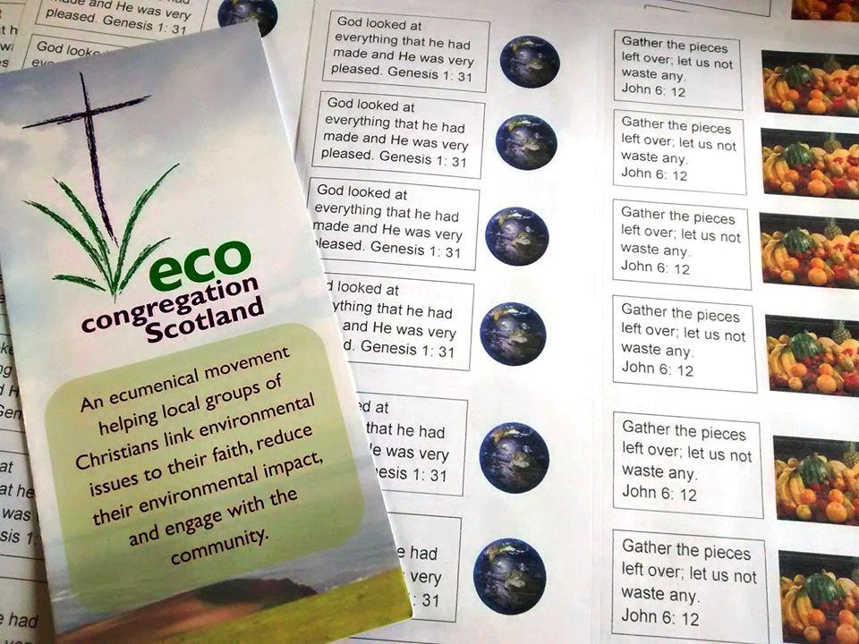 Eco-Congregation