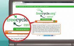 Free Cycle